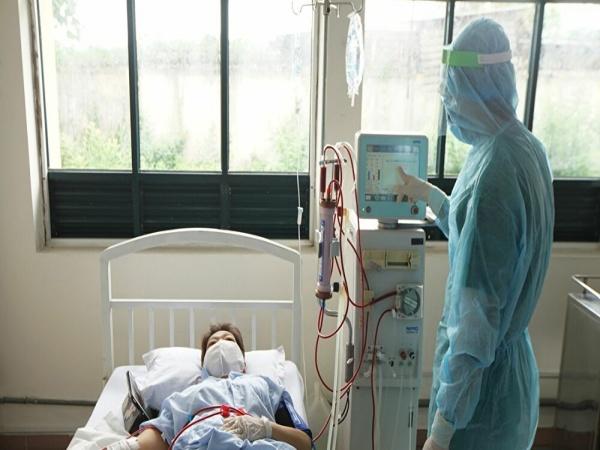 Chiều 11/4, Việt Nam ghi nhận thêm 1 ca nhiễm Covid-19, nâng tổng số lên 258 ca