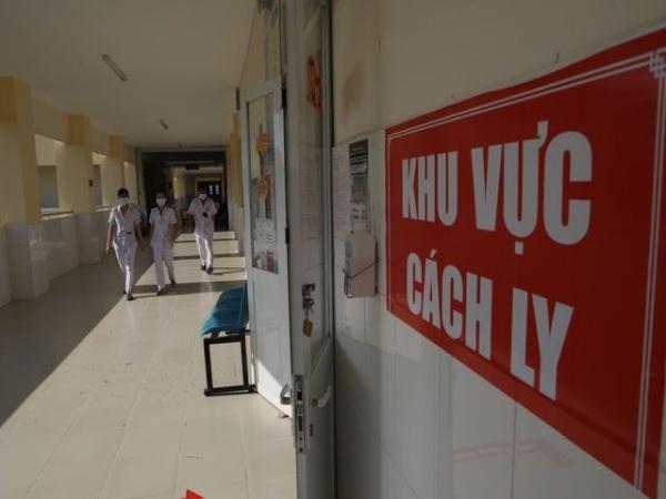 Việt Nam ghi nhận thêm 6 ca nhiễm Covid-19, nâng tổng số lên 233 ca: 1 bệnh nhân là nhân viên công ty Trường Sinh