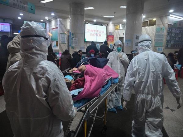 98 người chết, 1886 trường hợp nhiễm mới - số liệu về virus corona đang tiếp tục giảm với tín hiệu đáng mừng