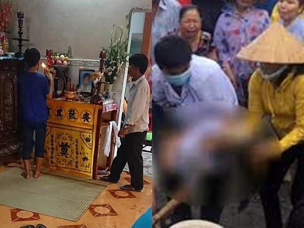 Chứng kiến em gái sinh đôi bị điện giật tử vong trước cổng trường, người chị hoảng loạn, muốn nghỉ học