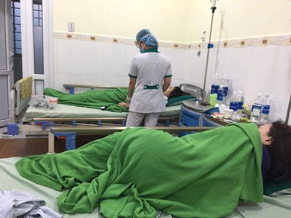 Vụ 9 du khách ngộ độc ở Đà Nẵng: Mẫu kiểm tra thịt heo ở nhà hàng ẩm thực Trần nhiễm Ecoli quá giới hạn