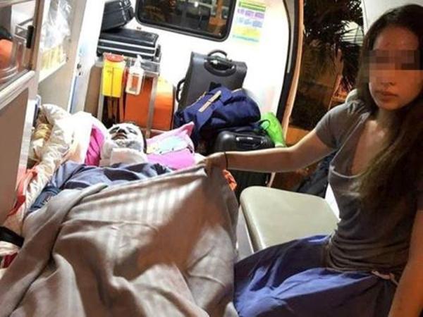 Vụ cắt gân tạt axit: Bạn gái từng được anh trai dẫn về