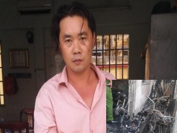 Vụ cháy nhà khiến 5 người chết sáng 27 Tết: Bàng hoàng khi biết danh tính nghi phạm