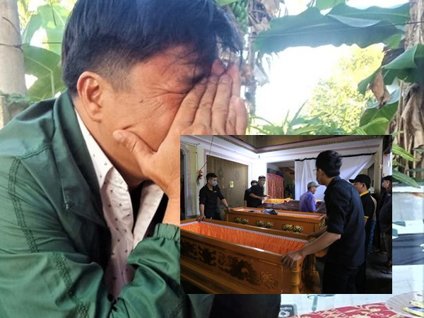 Vụ lật thuyền khiến 6 người tử vong ở Quảng Nam: Cô gái trẻ tử vong khi đang mang thai
