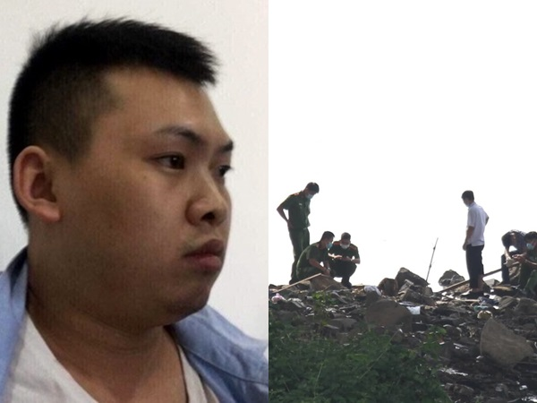Vụ cô gái bị phân xác nhét vào vali ở Đà Nẵng: Rùng mình lời khai của nghi phạm