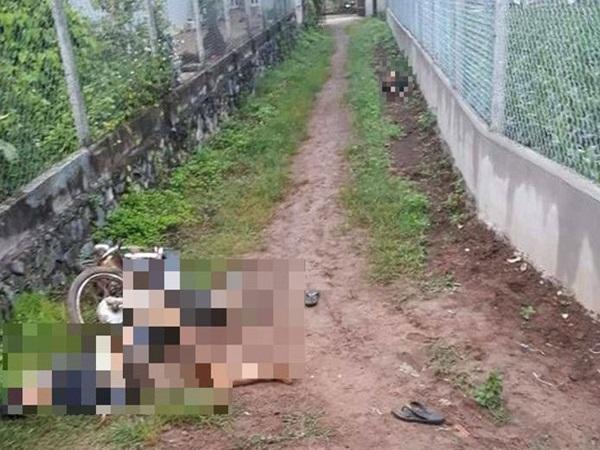 Vụ hai thanh niên nằm chết bên đường: Kết luận của công an
