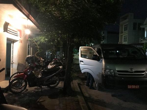 Vụ máy bay rơi ở Nghệ An: Bố mẹ thượng tá ngã quỵ khi nhận tin con hy sinh