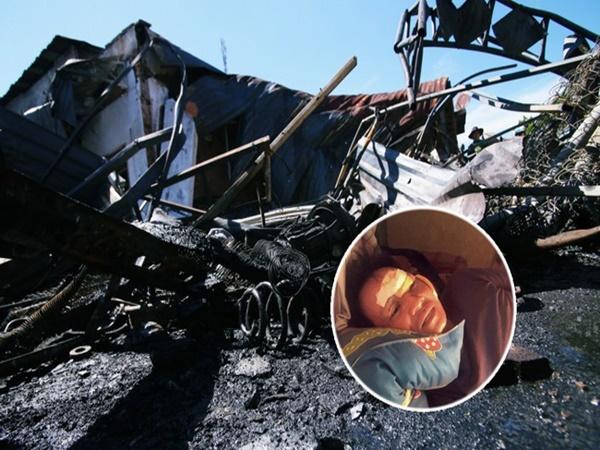 Vụ tai nạn thảm khốc làm 6 người chết ở Bình Phước: Tài xế xe ba gác va chạm với xe bồn xăng nói gì?