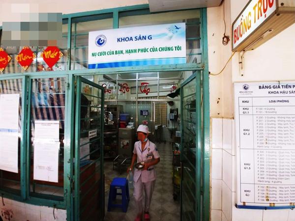 Bệnh viện Từ Dũ công bố nguyên nhân vụ thai phụ 24 tuổi bị mất con sắp sinh: Do đột tử
