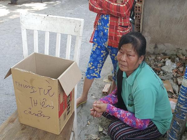 Đang đi làm, mẹ nghèo đau đớn nghe tin con trai treo cổ tử vong ở nhà trọ