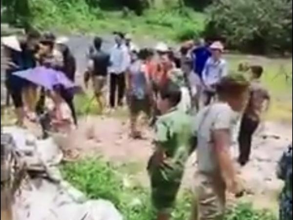 Yên Bái: Phát hiện thi thể 3 thiếu nữ bị đuối nước thương tâm sau 1 ngày mất tích
