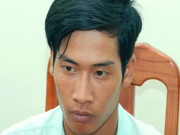 'Yêu nhầm' thiếu nữ 15, thanh niên ở Quảng Bình bị bắt khẩn cấp