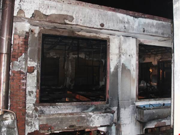 3 người phụ nữ thương vong trong căn nhà cháy ở quận 9 - Ảnh 6