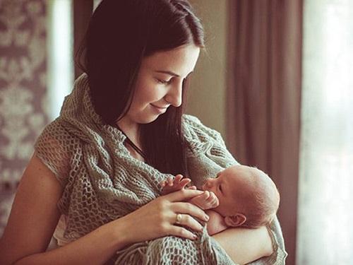 5 chiêu mẹ nào cũng phải nhớ nếu muốn giảm cân sau sinh - Ảnh 1