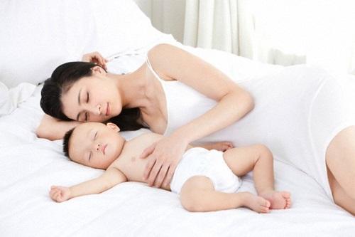 5 chiêu mẹ nào cũng phải nhớ nếu muốn giảm cân sau sinh - Ảnh 2