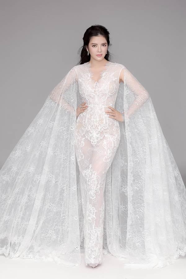 Lần đầu trong lịch sử Hoàng gia Mindanao, Lý Nhã Kỳ được chỉ định làm Công chúa Châu Á - Ảnh 4