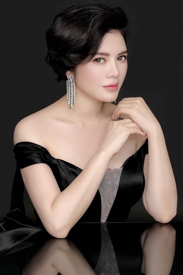 Lần đầu trong lịch sử Hoàng gia Mindanao, Lý Nhã Kỳ được chỉ định làm Công chúa Châu Á - Ảnh 5