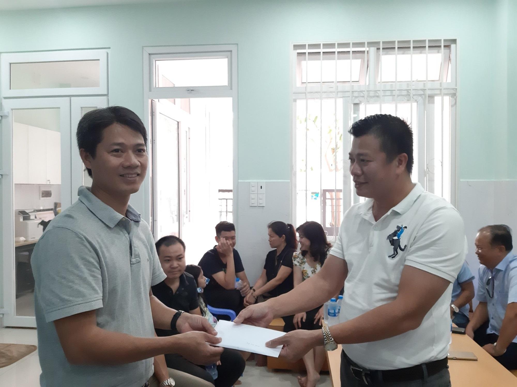 Chuỗi chương trình từ thiện 3 ngày của Hội đá ốp lát Sài Gòn kỷ niệm 10 năm thành lập - Ảnh 7