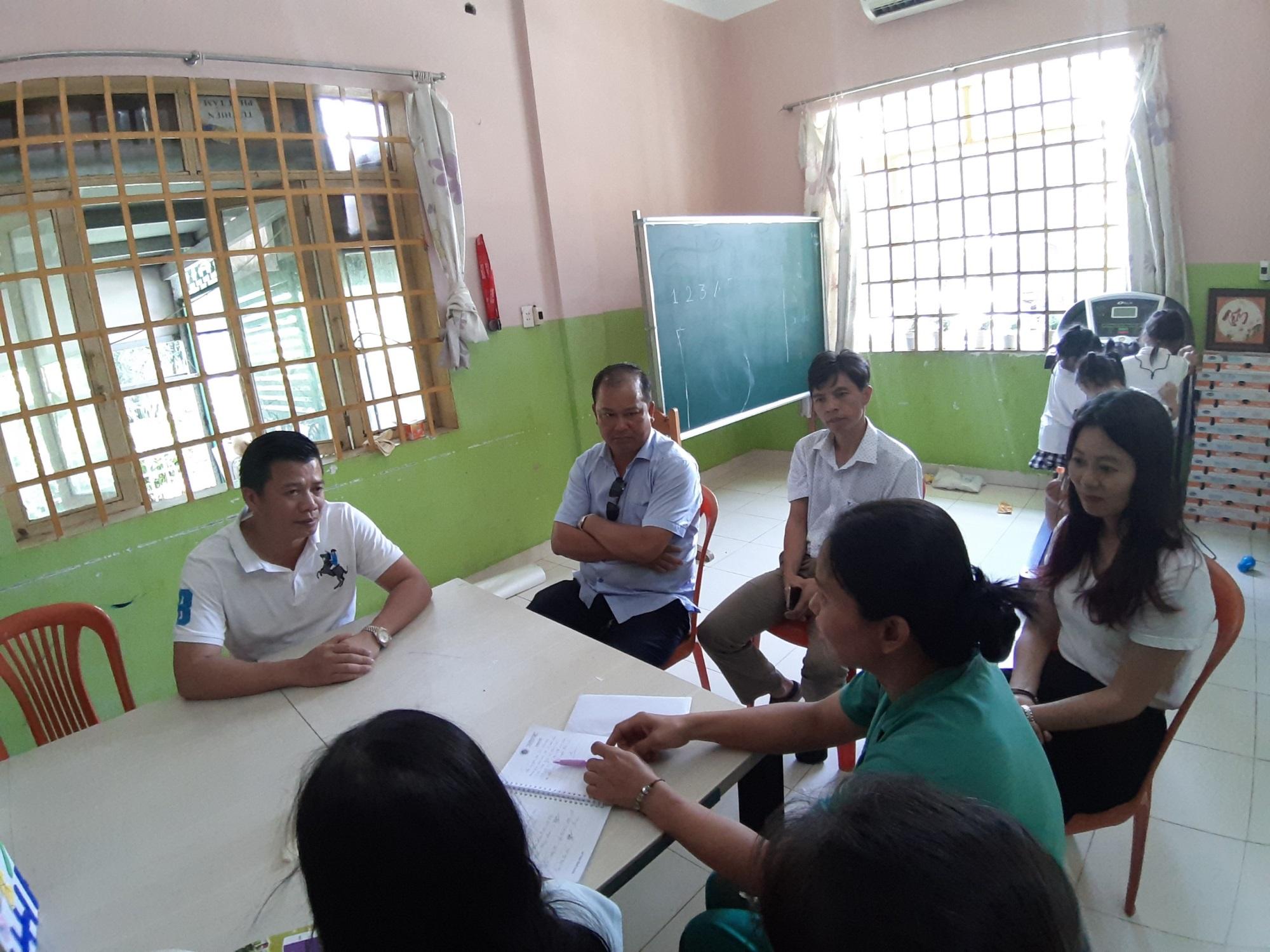 Chuỗi chương trình từ thiện 3 ngày của Hội đá ốp lát Sài Gòn kỷ niệm 10 năm thành lập - Ảnh 14