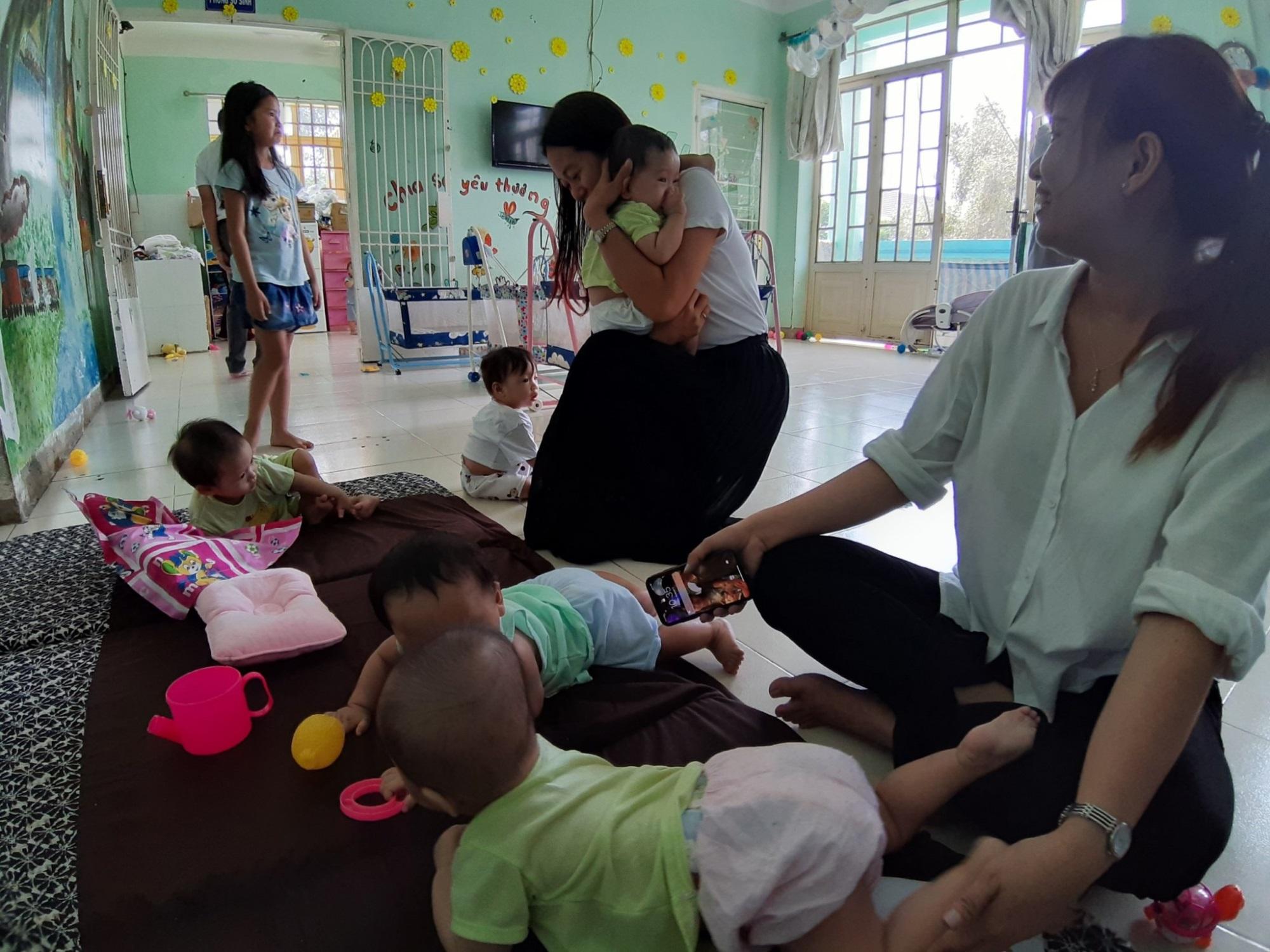 Chuỗi chương trình từ thiện 3 ngày của Hội đá ốp lát Sài Gòn kỷ niệm 10 năm thành lập - Ảnh 11