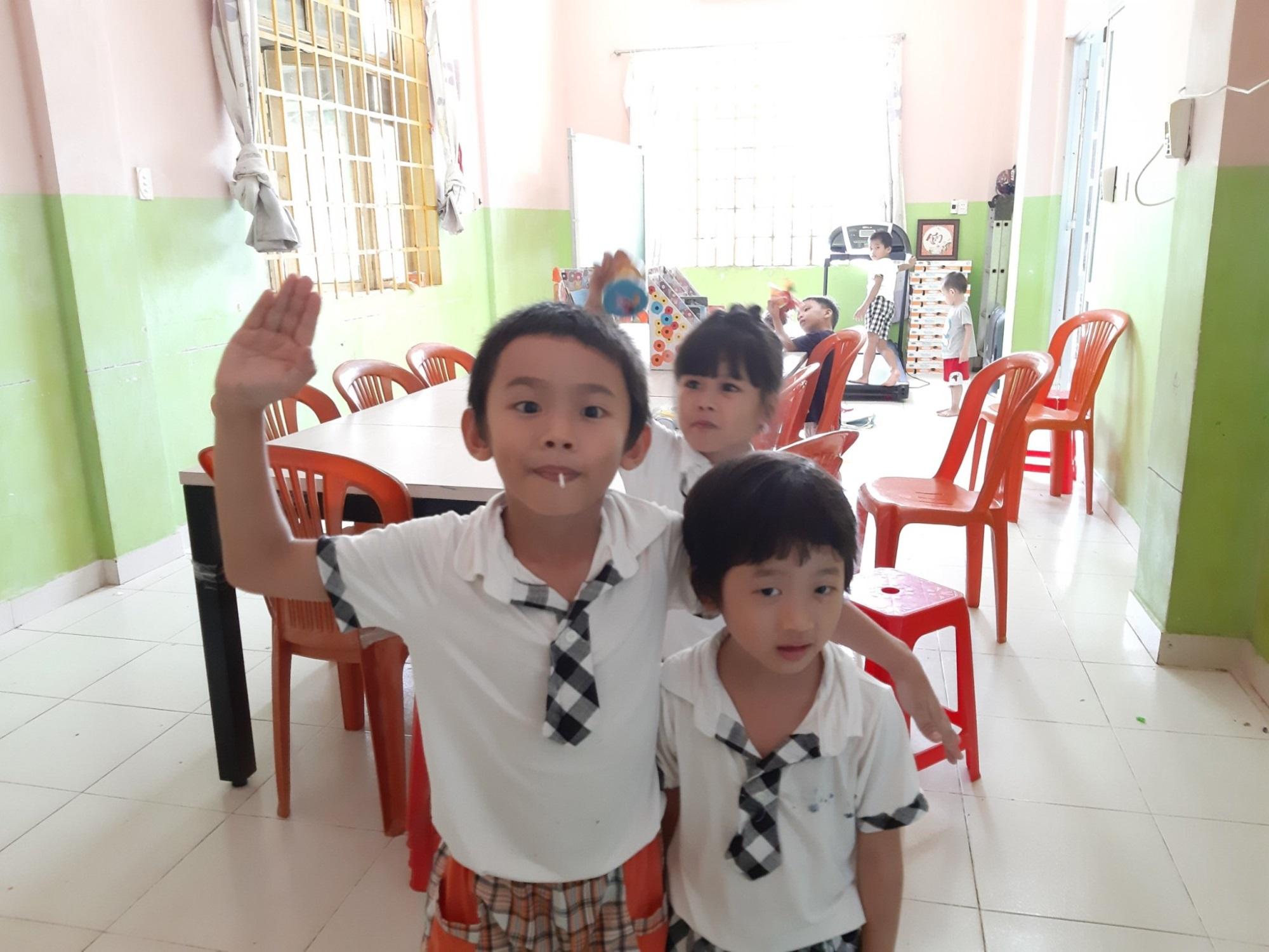 Chuỗi chương trình từ thiện 3 ngày của Hội đá ốp lát Sài Gòn kỷ niệm 10 năm thành lập - Ảnh 10