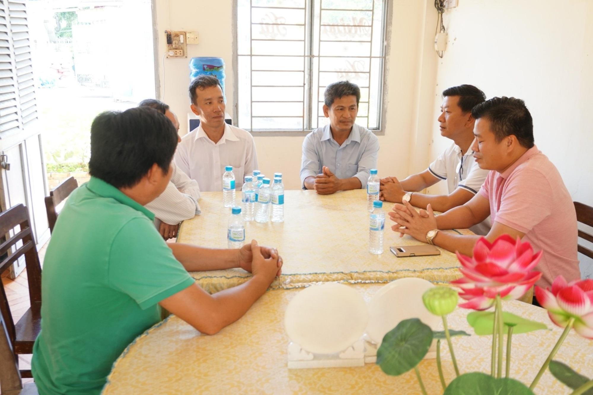 Chuỗi chương trình từ thiện 3 ngày của Hội đá ốp lát Sài Gòn kỷ niệm 10 năm thành lập - Ảnh 3