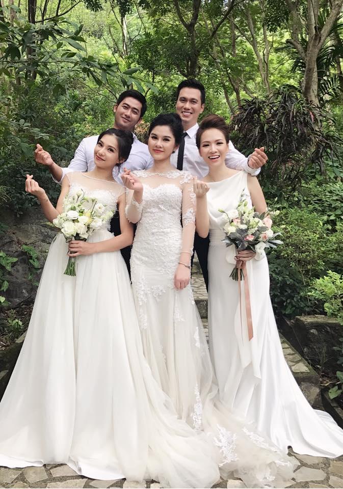 Sao Việt 25/9: Động thái lạ của Cường đô la sau tin đính hôn - Ảnh 4