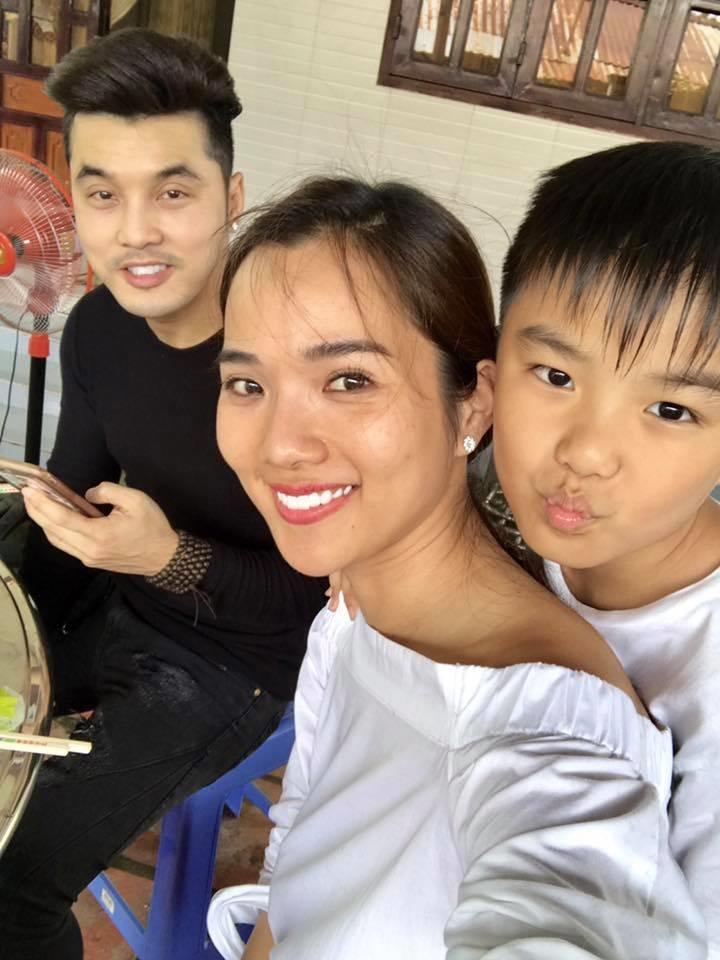 Sao Việt 25/9: Động thái lạ của Cường đô la sau tin đính hôn - Ảnh 5