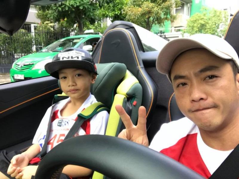 Sao Việt 25/9: Động thái lạ của Cường đô la sau tin đính hôn - Ảnh 1