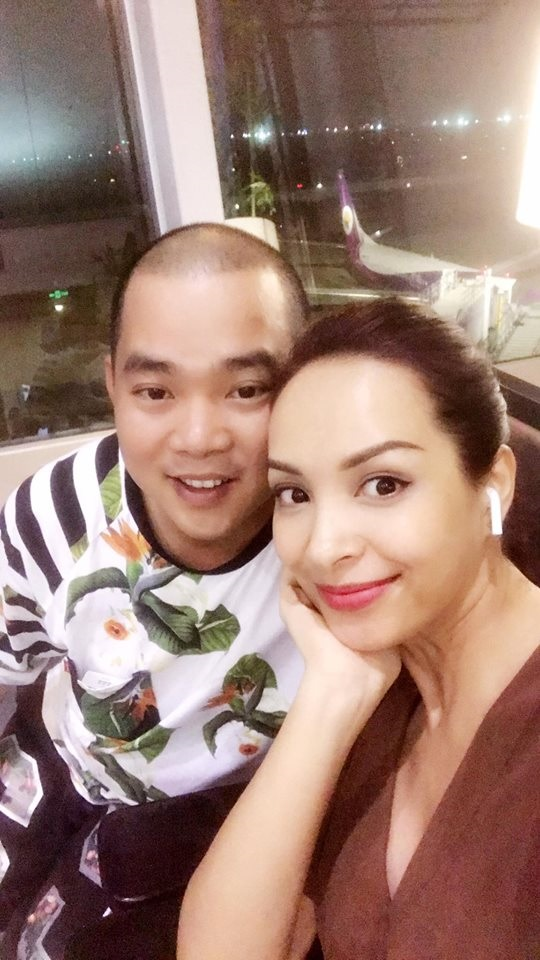 Sao Việt 25/9: Động thái lạ của Cường đô la sau tin đính hôn - Ảnh 13