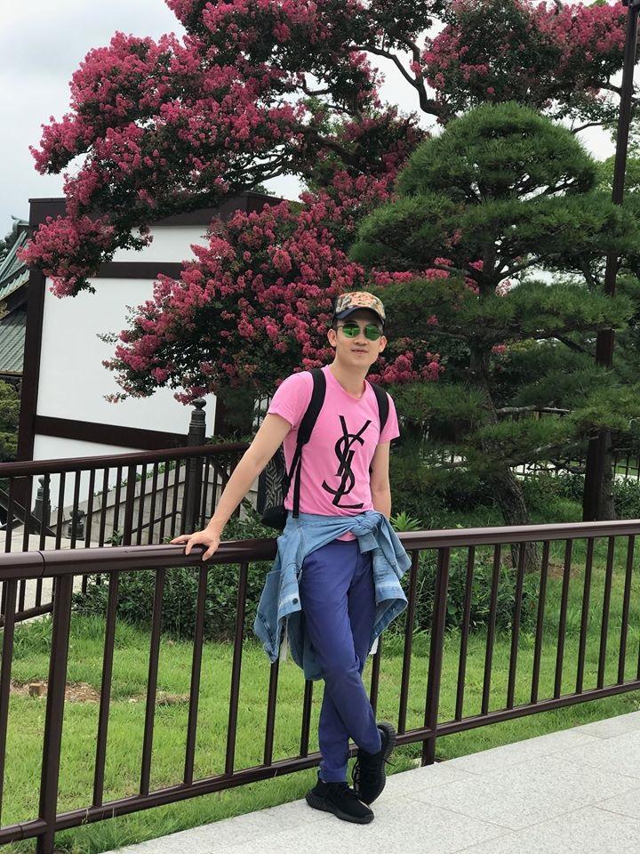 Sao Việt 9/8: Phương Thanh vẫn cười tươi rói dù bị thu xe - Ảnh 4