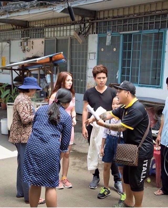 Sao Việt 9/8: Phương Thanh vẫn cười tươi rói dù bị thu xe - Ảnh 11