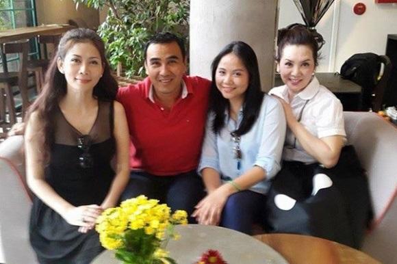Sau 20 năm vướng vào tên tội phạm truy nã, Diễm Hương đang hạnh phúc
