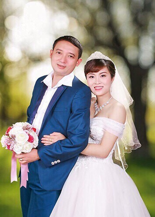 Sau 3 tháng ly hôn, Chiến Thắng xác nhận việc kết hôn lần thứ 4! - Ảnh 1