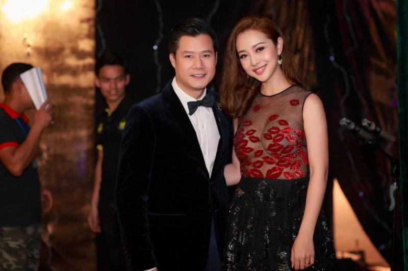 Hoa hậu Jennifer Phạm từng có cuộc hôn nhân hạnh phúc với Quang Dũng