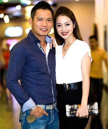 Sau khi ly dị Quang Dũng, Jennifer Phạm đã tìm được bến đỗ hạnh phúc bên ông xã Đức Hải.