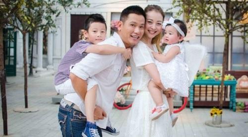 Hiện tại, Jennifer Phạm đang có cuộc sống viên mãn bên chồng và hai nhóc tỳ. Còn Quang Dũng vẫn độc thân.