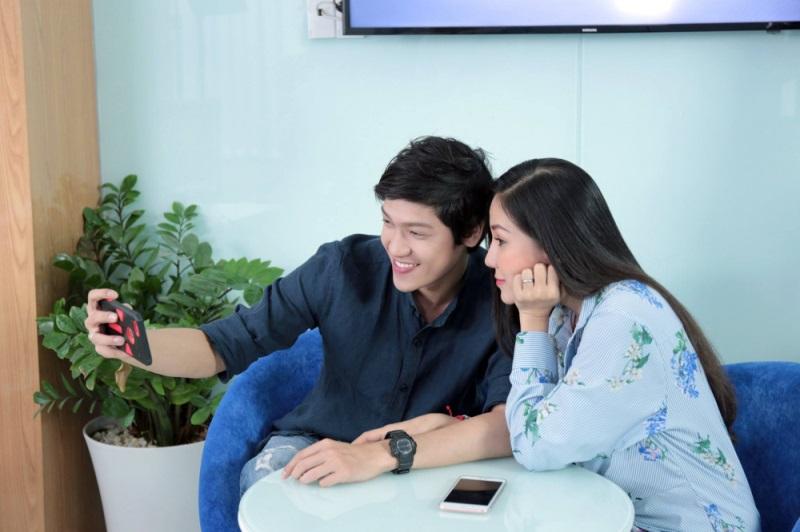 Sau tất cả, vợ cũ Lâm Vinh Hải công khai hạnh phúc với Hiền Sến đến cỡ này! - Ảnh 2