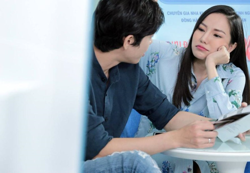 Sau tất cả, vợ cũ Lâm Vinh Hải công khai hạnh phúc với Hiền Sến đến cỡ này! - Ảnh 3