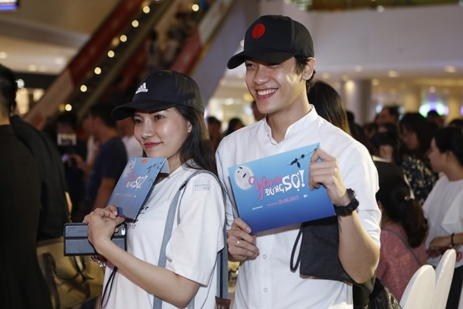 Sau tất cả, vợ cũ Lâm Vinh Hải công khai hạnh phúc với Hiền Sến đến cỡ này! - Ảnh 7