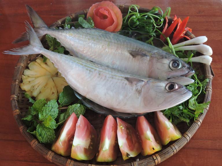Cách chế biến món cá bạc má hấp thơm ngon hấp dẫn ngay tại nhà