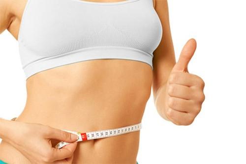 thực đơn giảm cân cho nữ trong 1 tuần