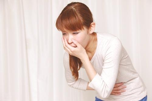 Triệu chứng bệnh trào ngược dạ dày? Trào ngược dạ dày có nguy hiểm không? ảnh 2