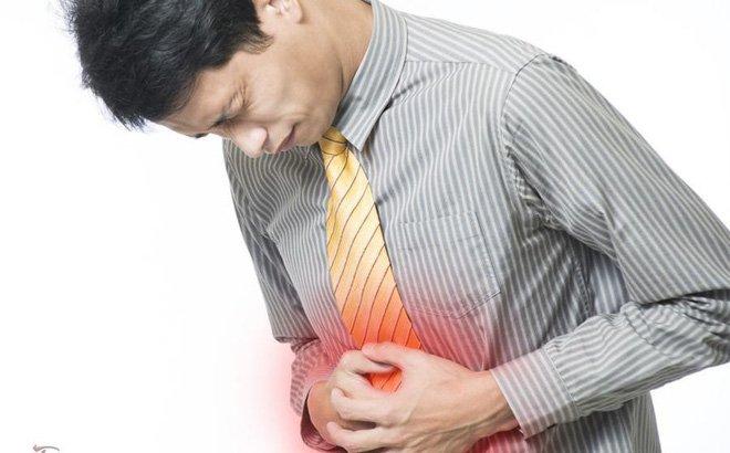Triệu chứng bệnh trào ngược dạ dày? Trào ngược dạ dày có nguy hiểm không? ảnh 3