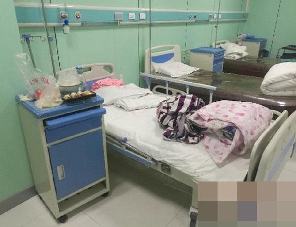 Gia đình không cho đẻ mổ, thai phụ ôm bụng bầu 41 tuần nhảy lầu tự tử