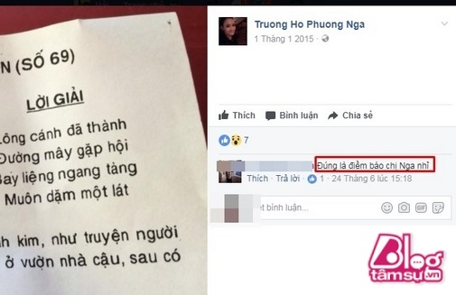 Sởn da gà khi đọc lại quẻ thẻ Hoa hậu Phương Nga rút ở điện thờtrước khi bị bắt - Ảnh 5