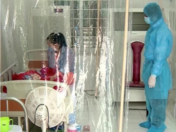 Sức khỏe của những người dương tính với COVID-19 ở Việt Nam giờ ra sao?