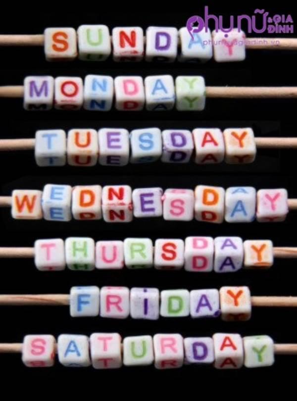 Tại sao ngày đầu tuần gọi là thứ Hai chứ không phải thứ nhất? - Ảnh 1