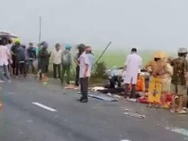 Bạc Liêu: Tai nạn nghiêm trọng khiến 8 người thương vong
