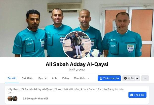 Đội tuyển Việt Nam thua quá nhanh trước UAE, Facebook trọng tài chính bị cộng đồng mạng thả phẫn nộ tăng theo từng giây! - Ảnh 3